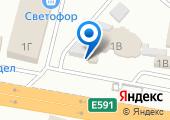 Новороссийская торговая компания на карте