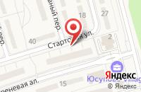 Схема проезда до компании Юсупово лайф парк в Юсупово