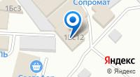 Компания СтройДом на карте