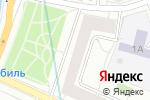 Схема проезда до компании Вектор Права в Москве