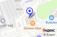 Схема проезда до компании МЕБЕЛЬНЫЙ МАГАЗИН АБИТАРЭ ДОМ ДЕПО в Москве