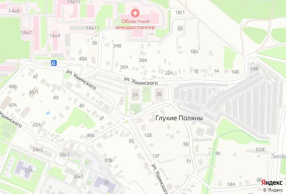 жилой комплекс СМАРТ дом в Пролетарском районе