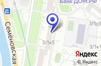 Схема проезда до компании ЛИЗИНГОВАЯ КОМПАНИЯ ИТ-ЦЕНТР в Москве