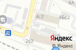 Схема проезда до компании Пункт приема металлолома в Москве