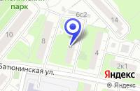 Схема проезда до компании ТЦ МФП-РУСЬИМПЭКС в Москве