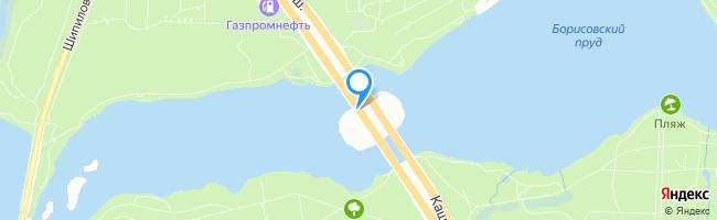 Верхний Борисовский мост