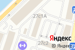 Схема проезда до компании Систематика в Москве