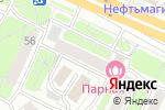 Схема проезда до компании Стоматолог ЮВ в Москве