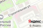Схема проезда до компании Марис в Видном