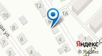 Компания Криэйт на карте