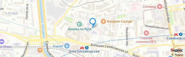 Нижний Журавлёв переулок
