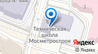 Компания Fotoart-School на карте