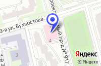 Схема проезда до компании КОНСАЛТИНГОВАЯ КОМПАНИЯ ВИКТОР КОМПАНИЯ в Москве