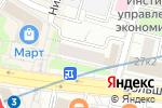 Схема проезда до компании Центр бытовых услуг в Москве
