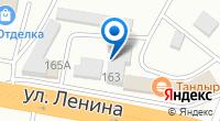 Компания Автозапчасти для КаМаз и МАЗ на карте