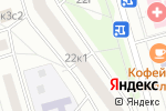 Схема проезда до компании Орехово в Москве
