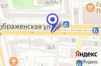 Схема проезда до компании САЛОН ЖАЛЮЗИ-ШТОР КОРПУС ГРУПП СТОЛИЦА в Москве