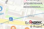 Схема проезда до компании Многофункциональный центр предоставления государственных услуг в Москве