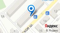 Компания ТРЕНИНГ-ЦЕНТР ВЫБОР - БЫТЬ СОБОЙ на карте