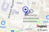 Схема проезда до компании МАГАЗИН КОМПЬЮТЕРНОЙ ТЕХНИКИ XI TECH в Москве