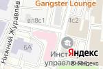 Схема проезда до компании КЛИММАРКЕТ в Москве