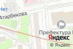 Схема проезда до компании DEYNEKO PRO в Москве