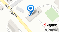 Компания Юггазнефтеснаб на карте
