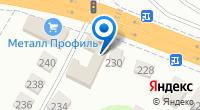 Компания Магазин кровельных материалов на карте