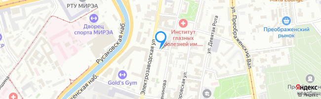 улица Титова
