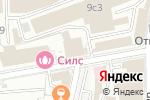 Схема проезда до компании Вашъ представитель в Москве