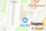 Схема проезда до компании Платежный терминал в Москве