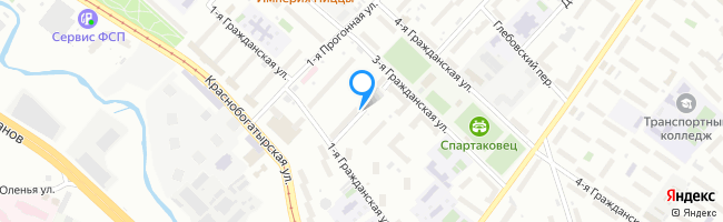улица Прогонная 2-я