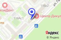 Схема проезда до компании ПРОИЗВОДСТВЕННОЕ ПРЕДПРИЯТИЕ ЭЛЕКТРО-МОДУЛЬ в Москве
