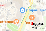 Схема проезда до компании Мясницкий ряд в Видном
