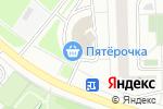 Схема проезда до компании Карамель в Москве