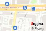 Схема проезда до компании Следственное Управление по Восточному административному округу в Москве