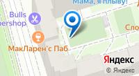 Компания Автотехцентр на Бухвостова 1-ой на карте