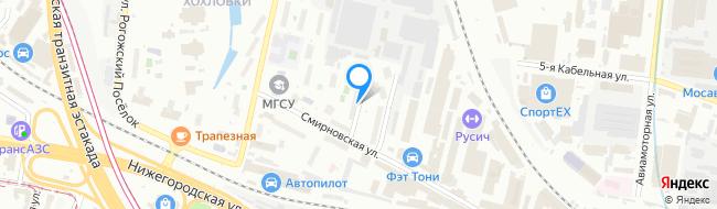 Сорокин переулок