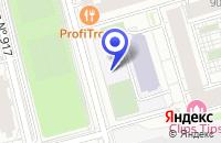 Схема проезда до компании НП МОСКОВСКАЯ ФОНДОВАЯ БИРЖА в Москве