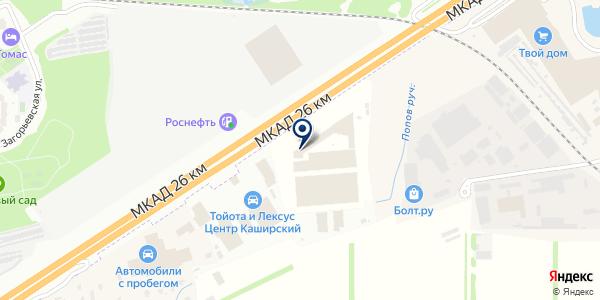 Идея паркета на карте Москве