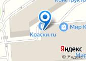 ТЕРМОМОС на карте