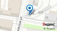 Компания СпецДилер на карте