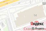 Схема проезда до компании DP SPACE в Москве