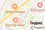 Схема проезда до компании Лит.Ra в Видном