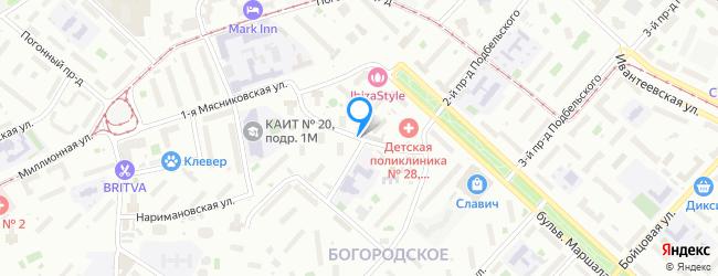 Лукьяновский проезд