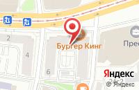 Схема проезда до компании Рфк-Имидж Лаб. в Москве