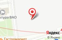 Схема проезда до компании Бухгалтерский Актив в Москве