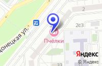 Схема проезда до компании АТП ТРАНСПОРТНАЯ ЛОГИСТИКА-М в Москве