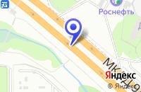 Схема проезда до компании РЕМОНТНАЯ МАСТЕРСКАЯ МОТОПРО в Москве