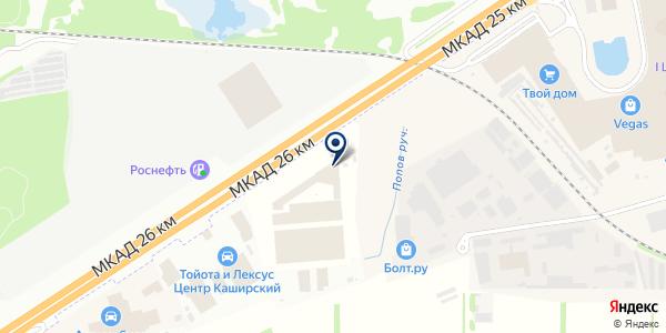 Экстра ремонт на карте Москве